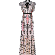TTemperley London Canopy Evening Dress - Dresses -