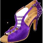 Tango shoe - Сандали -