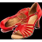 Tango shoes - Сандали -