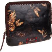 The SAK Artist Circle iPad Sleeve Laptop Bag Sepia Tree House - Bolsas - $29.00  ~ 24.91€