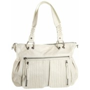 The SAK Women's Pax Tote Cream - Bolsas - $109.00  ~ 93.62€