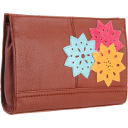 The Sak Iris Demi Clutch Maple Flower - Bolsas com uma fivela - $64.00  ~ 54.97€