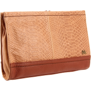 The Sak Iris Demi Clutch Maple Multi - Bolsas com uma fivela - $64.00  ~ 54.97€