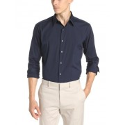 Theory Men's Sylvain Wealth Dress Shirt - Shirts - $147.95