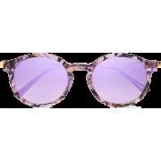 Thierry Lasry Silenty Round Glasses - Sunčane naočale -