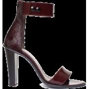 Tibi  - Sandals -