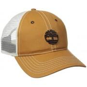 Timberland Men's Cotton Twill Trucker Cap - Hat - $18.34