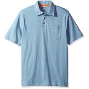 Timberland PRO Men's Base Plate Blended Short-Sleeve Polo - Shirts - $24.99