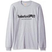 Timberland PRO Men's Cotton Core Long-Sleeve T-Shirt - Shirts - $19.05