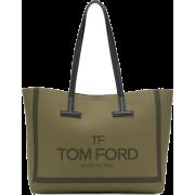 Tom Ford - Clutch bags -