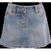 Tommy Hilfiger Girls Denim Skirt - Gonne - $34.95  ~ 30.02€