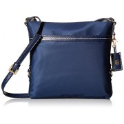 Tommy Hilfiger Crossbody Bag for Women Work Nylon - Hand bag - $73.05