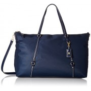 Tommy Hilfiger Weekender Bag for Women Work Nylon - Hand bag - $68.36