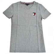 Tommy Hilfiger Womens Heart Logo T-Shirt - Shirts - $27.99
