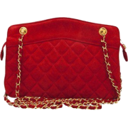 Bag Red - Bolsas -