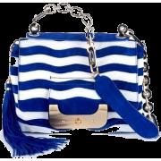 Bag Blue - Bolsas -