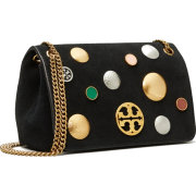 Tory Burch CHELSEA CONVERTIBLE STUD EVEN - Clutch bags -