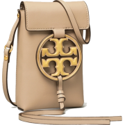 Tory Burch FLEMING WALLET CROSSBODY - Messenger bags -