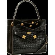 Tory BurchLEE RADZIWILL SMALL DOUBLE BAG - Kleine Taschen -