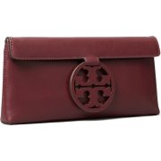 Tory Burch MILLER CLUTCH - Hand bag -