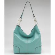 Tosca Classic Shoulder Handbag Mint - Hand bag - $39.95