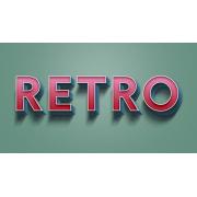 T=retro sign - Teksty -