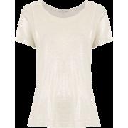 T-shirt - LES LIS BLANC - T-shirts -