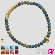 Bracelet Madison Marbré - Bracelets - 3.00€  ~ $3.49
