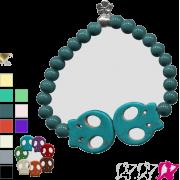 Bracelet Pasadena - Bracelets - 4.00€  ~ $4.66