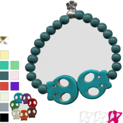 Bracelet Pasadena - Braccioletti - 4.00€