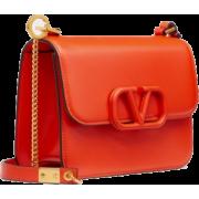 VALENTINO GARAVANI SMALL VSLING SMOOTH C - Messenger bags - 1,790.00€  ~ $2,084.10