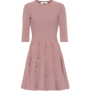 VALENTINO Jersey knit dress - Dresses -