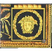 VERSACE Medusa Billfold Wallet - Portafogli - 286.00€