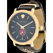 VERSACE V-circle Manifesto watch - Orologi - 613.00€
