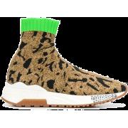 VERSACE - Sneakers -