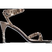 Valentino Garavani Rockstud 85mm sandals - Sandały -
