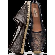 Valentino flats - Ballerina Schuhe -