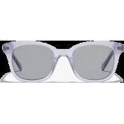 Venice Flat-Frame Sunglasses - Sonnenbrillen - $65.00  ~ 55.83€