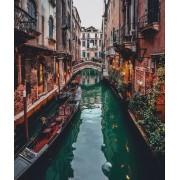 Venice canal - Građevine -