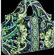 Vera Bradley Abby Rhythm & Blues - Bag - $68.00