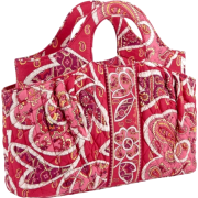 Vera Bradley Abby Rosy Posies - Bag - $68.00