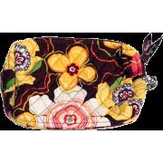 Vera Bradley Medium Cosmetic Buttercup - Hand bag - $27.99