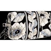 Vera Bradley Medium Cosmetic Camellia - Hand bag - $25.00