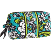 Vera Bradley Medium Cosmetic Island Blooms - Hand bag - $25.00