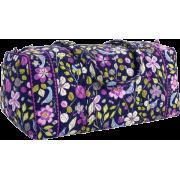 Vera Bradley XL Duffel Floral Nightingale - Bag - $104.09