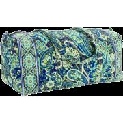 Vera Bradley XL Duffel Rhythm Blues - Bag - $104.09