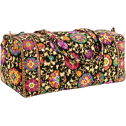 Vera Bradley XL Duffel Suzani - Bag - $104.99