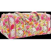 Vera Bradley XL Duffel Tea Garden - Bag - $104.99