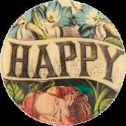 happy - Textos -