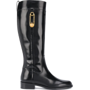 Versace Safety Pin boots - Stiefel -